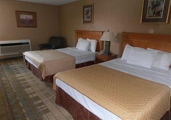 фото Rodeway Inn 678048736