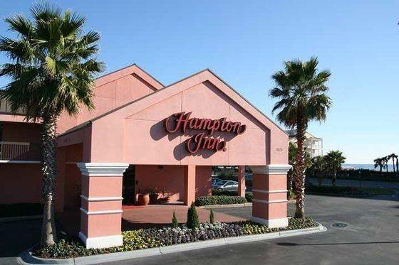 фото Hampton Inn & Suites Destin 680363322