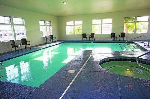 фото La Quinta Inn & Suites Las Vegas Tropicana 682312560