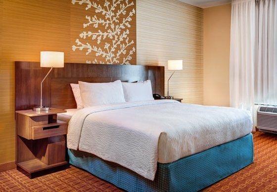 фото Fairfield Inn & Suites by Marriott Wentzville 682919040