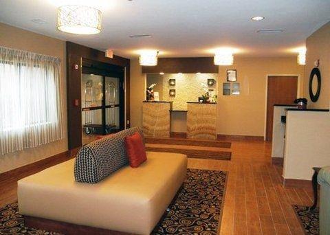 фото Comfort Inn Joliet 682935194