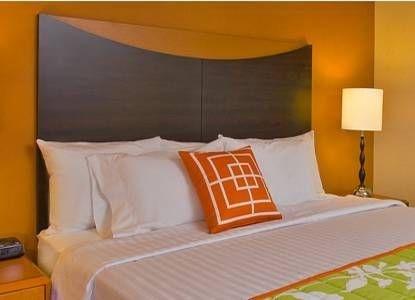 фото Fairfield Inn & Suites Jeffersonville I-71 685645299