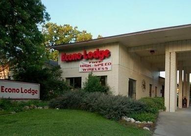 фото Econo Lodge Near Fredericksburg Battlefield Hotel 685905801