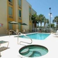 фото Comfort Inn & Suites Fort Lauderdale 685907152