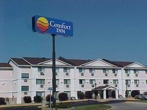 фото Comfort Inn South 685909953
