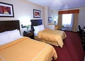 фото Comfort Suites Parkersburg South 685910116