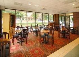 фото Comfort Inn - Springfield 685911356