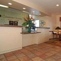 фото Comfort Suites near Universal 685912011