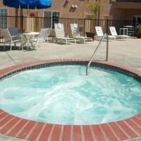 фото Comfort Inn Fresno 685912595