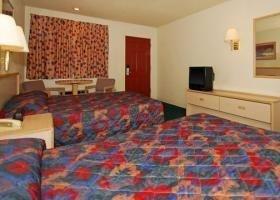 фото Econo Lodge Holbrook 685912891