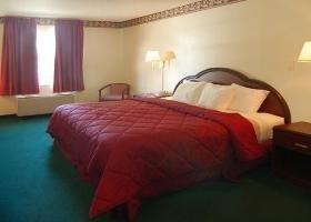 фото Comfort Inn Stephens City, VA 685913015