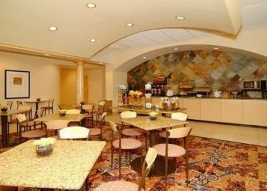 фото Comfort Inn & Suites Presidential 685915272