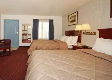 фото Comfort Inn Grand Avenue 685915519