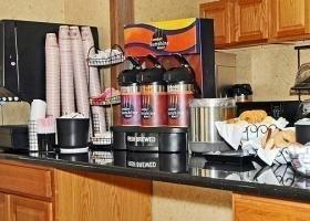 фото Comfort Inn Pueblo 685917165