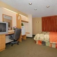фото Sleep Inn Medical District 685917812