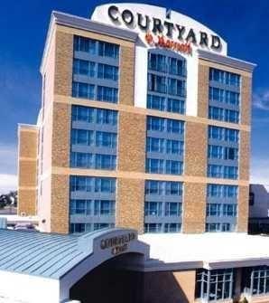 фото Niagara Falls Courtyard Hotel by Marriott 685927083