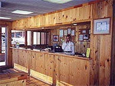 фото Big Horn Lodge 685931197