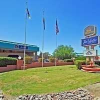 фото Best Western Innsuites Hotel & Suites 685932875