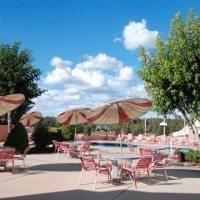 фото Quality Inn Mountain Ranch Resort 685935747