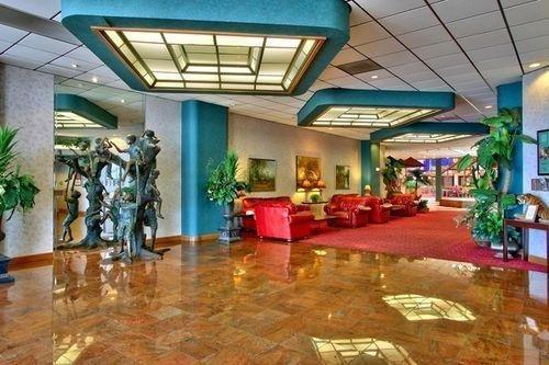 фото MCM Grande Hotel FunDome 685945016