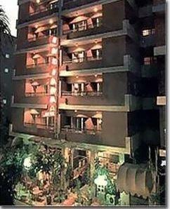 фото Indiana Cairo Hotel 685948432