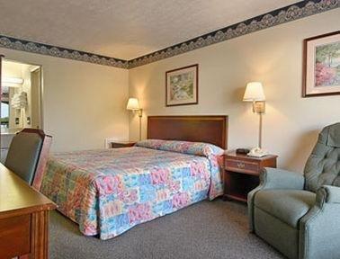 фото Chester-Days Inn Hotel 685959696