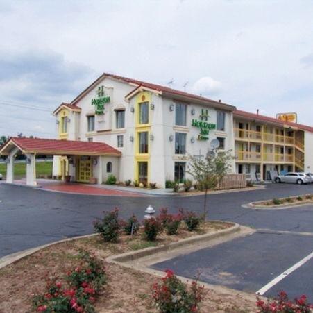 фото Horizon Inn And Suites Norcross 685960314