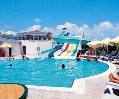 фото Club Victoria Hotel 685969264
