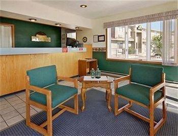 фото Sunset Inn & Suites 685980384