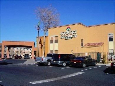 фото Quality Inn & Suites Albuquerque 686000704