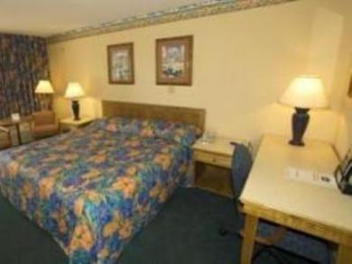 фото Southgate Inn Orlando South 686008567
