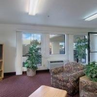 фото Red Roof Inn Palm Springs - Thousand Palms Hotel 686010780