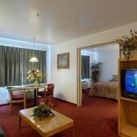 фото Red Roof Inn Palm Springs - Thousand Palms Hotel 686010784