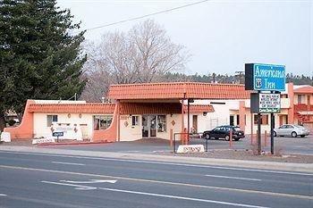 фото Americana Inn-Route 66 Flagstaff 686033743