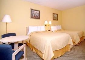 фото Quality Inn Arkadelphia, AR 686046453