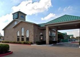 фото Quality Inn Siloam Springs, AR 686046792
