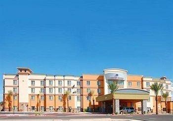 фото Comfort Suites Phoenix-Glendale 686047598
