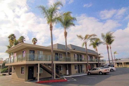 фото Rodeway Inn - Pacific Beach 686047893