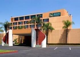 фото Quality Inn & Suites Montebello, CA 686048887