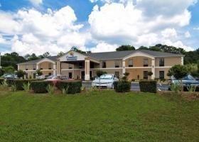 фото Comfort Inn & Suites Griffin, GA 686053380