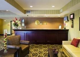 фото Comfort Inn & Suites Griffin, GA 686053382