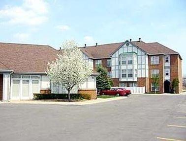фото Hawthorn Suites by Wyndham Detroit Warren 686053494