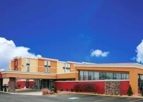фото Quality Inn Terre Haute, IN 686055586