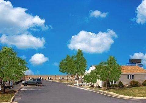 фото Rodeway Inn & Suites 686058836