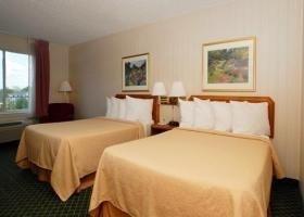 фото Quality Inn Hotel 686063624
