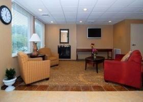 фото Sleep Inn And Suites 686065834