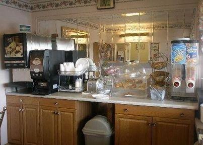 фото Rodeway Inn Harrisburg 686066111