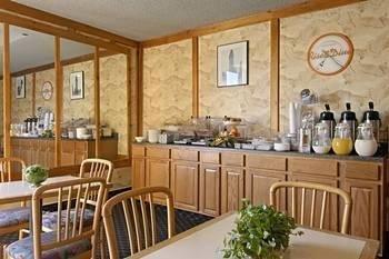 фото Red Carpet Inn and Suites Scranton 686076671