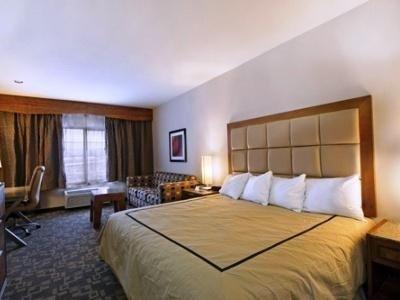фото Best Western PLUS Peppertree Inn at Omak 686084944