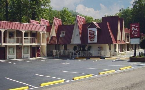 фото Motel 6 Gatlinburg Smoky Mountains 686091621